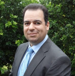 Brian Odian is the Director of Asia Pacific Global Compliance & Risk Services Consulting at SecureTrust, based in Sydney.