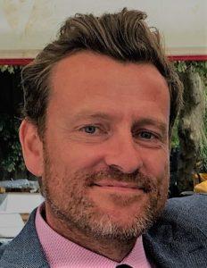 James Reynolds leads SecureTrust's Sales Organisation in EMEA.