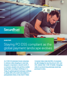 Jula Case Study Staying PCI DSS Compliant as the Global Payment Landscape Evolves