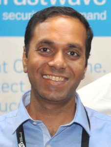 Prateek is a Managing Consultant at SecureTrust in the Asia-Pacific region and is responsible for the delivery of all compliance and assessment services.